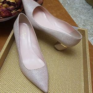 Kate Spade low heel pump